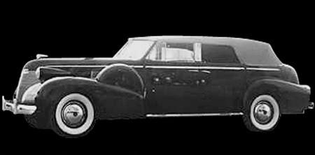 Actors Who Have Played Batman (And The Batmobiles They Drove): A 1939 Cadillac was both Batmobile and Bruce Waynes car in the television serial version of Batman in 1943.
