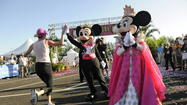 Disney Princess Half Marathon registration opens
