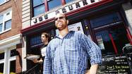 Like/dislike: Joe Edwardsen, Joe Squared owner