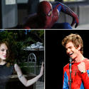'The Amazing Spider-Man' world tour