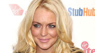 <strong><strong>Lindsay Lohan</strong></strong> isn't as <em>Scary</em> as many may think.
