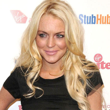 Lindsay Lohan's Scary Movie Meeting, No Job Offer Yet