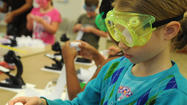 Science in the Summer program