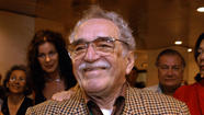 Gabriel Garcia Marquez unable to write, brother says