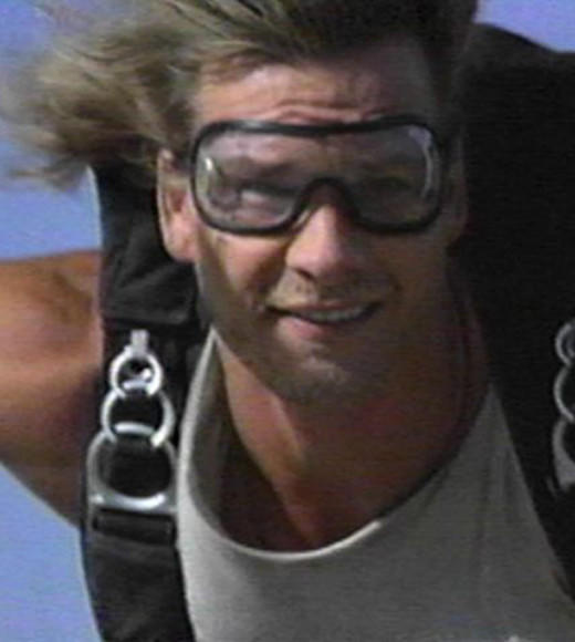 'Point Break's' Greatest Quotes: I know its hard for you Johnny. I know you want me so bad, its like acid in your mouth. But not this time. -- Bodhi