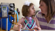 Parents of medically fragile children sue Illinois for in-home nursing care