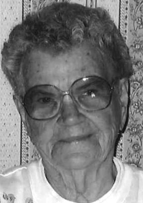 Anna A. Hawthorne