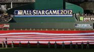 Pictures: 2012 MLB All-Star Game in Kansas City