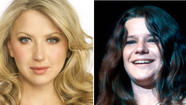 "<span style=""font-size: small;"">Tony Award-winning actress Nina Arianda has been chosen to portray Rock and Roll Hall of Famer Janis Joplin in the upcoming biopic simply titled Joplin, Deadline reports. Producer Peter Newman assures Arianda will sing all of Joplin's best-known tunes, saying, ""I've never in my life seen an actress walk on a stage and convey the duality of vulnerability with overheated sexuality, which is what Janis was all about."" The film will focus mainly on the last six months of the singer's life, using flashbacks to touch on key moments in her earlier career.</span>"