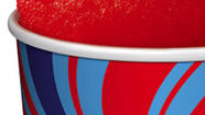It's national brain-freeze day, free Slurpees at 7-Eleven