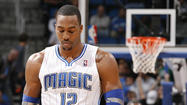 Dwight Howard's dream of playing for the Brooklyn Nets has sustained a potentially insurmountable setback, enhancing the chances that the Orlando Magic will open training camp with the disgruntled superstar on their roster.