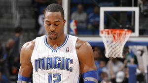 Dwight Howard's dream of playing for Brooklyn is over at least until Jan. 15