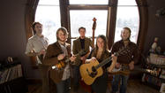 BOYNE FALLS -- Lindsay Lou & the Flatbellys brings their bluegrass sound to Aten Place stage at 7:30 p.m. Saturday, July 14.