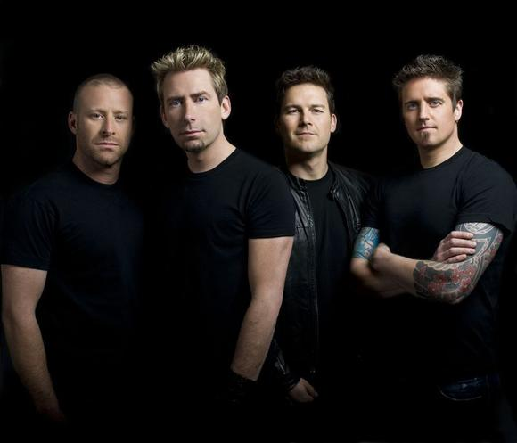 Nickelback is a polarizing rock act from Canada.