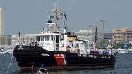 Coast Guard adds tug to Curtis Bay operation
