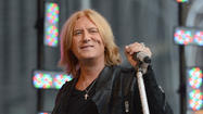 <em>Def Leppard and Poison performed at Merriweather Post Pavilion Tuesday night. Midnight Sun contributor Jay Trucker was there.</em>