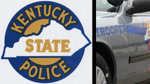 Woman's body found on porch in Garrard County