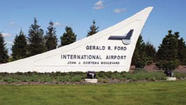 Wednesday, Gerald R. Ford International Airport confirmed that it's going to lose a direct flight to the nation's capitol after a logistics shake-up among airlines.