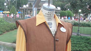 Magic Kingdom: New Fantasyland costumes