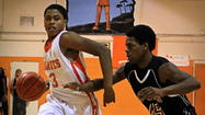 AAU basketball report: Boone guard draws interest after shedding weight