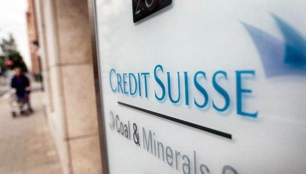 Credit Suisse is one of the Swiss banks whose officials and clients were the target of raids in France and Germany.