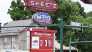 Sheetz gas prices