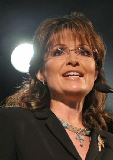 "Sarah Palin, seen into 2010, ""made it to the national stage in the first place because someone made the gross miscalculation that, as a woman, she was somehow interchangeable with Hillary Rodham Clinton and would inherit (or co-opt) Clinton's voters after the 2008 primaries,"" writes Meghan Daum."