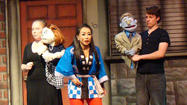 ASGT pulls the right strings with 'Avenue Q'