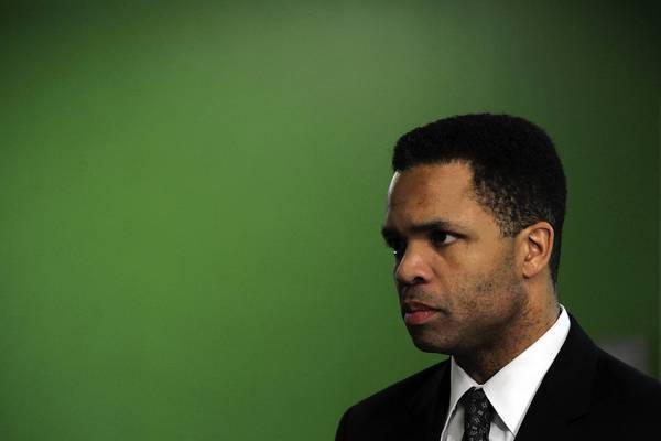 "U.S. Rep. Jesse Jackson Jr., shown in January, ""is receiving intensive medical treatment at a residential treatment facility for a mood disorder.,"" his staff said Wednesday."