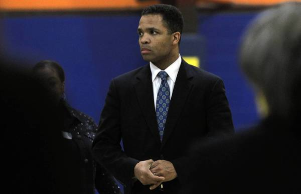 U.S. Rep. Jesse Jackson Jr., pictured Jan. 30, has been on a mysterious medical leave for more than a month.