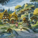 "Fantasyland expansion: ""The Seven Dwarfs Mine Train"""