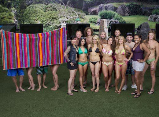 'Big Brother 14' Contestants pictures: Big Brother 14 contestants