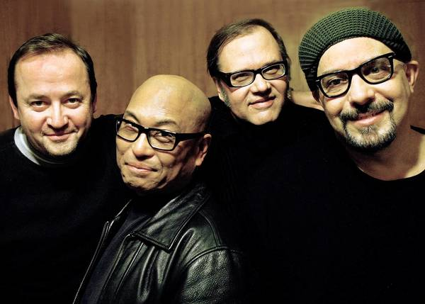 The Smithereens are scheduled to play at City Center in Newport News on Friday, July 13, 2012.