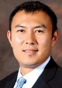 David Yi Luo