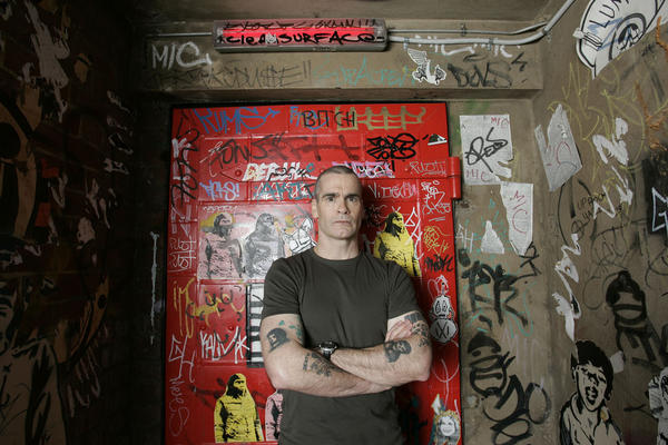 "Spoken word fiend Henry Rollins is bringing his Capitalism 2012 tour to the Webster Theater. The tour features political rants and observations from the former Black Flag singer, ending in Washington on the eve of election day. Advance tickets are $23.50 ($25 at the door) and available through <a href=""http://www.webstertheater.com/"">webstertheater.com.</a>"