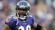 More quotes from Ed Reed's interview on The Fan
