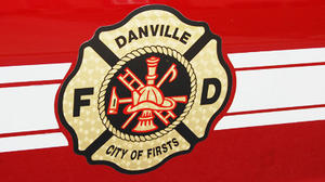 Danville Fire Department seeks grant for decontamination trailer