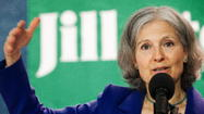 Jill Stein, front-runner for Green Party presidential nomination