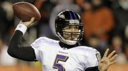 Football Outsiders' Aaron Schatz sticks up for Flacco