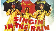Singin' in the Rain Returns to the Big Screen for its 60th Anniversary, Showing Today Only, July 12