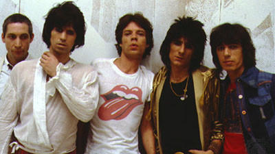 Five Rolling Stones Videos to Celebrate the Band's 50th Anniversary