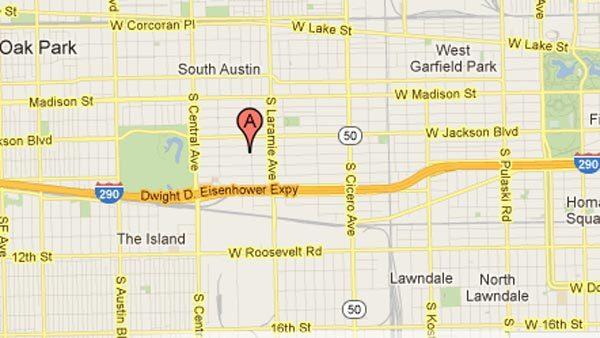 AT&T worker attacked, robbed on West Side.