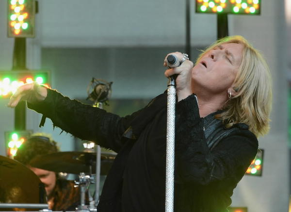 "Def Leppard's ""Rock of Ages"" tour is a 25th anniversary celebration of the band's ""Hysteria"" album. The set list covers most of the biggies from ""Pour Some Sugar on Me"" and ""Armageddon It"" to ""Women"" and ""Gods of War."" Poison, another hair metal favorite from the '80s, opens. <br><br><b> Why go: </b>It'll be nothing but a good time and you don't want to be two steps behind and miss it. <br><br><b> Reconsider:</b> You prefer Tom Cruise as a rock star in the movie ""Rock of Ages."" <br><br><b> 7 p.m. Thursday at Allstate Arena, 6920 N. Mannheim Road, Rosemont; $29.50-$95; 800-745-3000, ticketmaster.com.</b>"