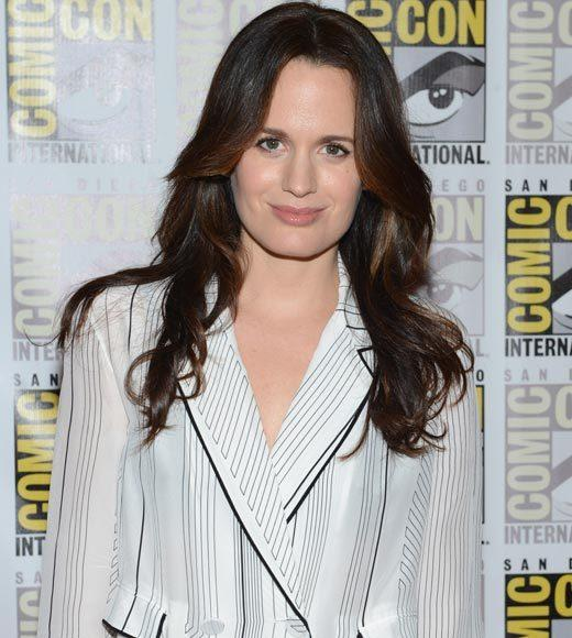 Celebs at Comic-Con 2012: Elizabeth Reaser