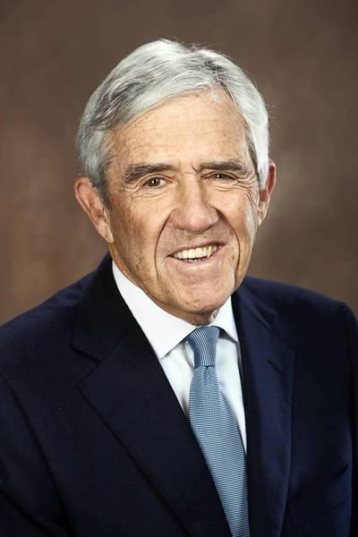 Joe F. Hanauer