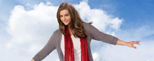 "Sara Rue stars in ""Dorfman,"" which had a R-rating before the appeals board overturned it on Thursday."