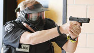 Photo gallery: Active-shooter training in Nicholasville