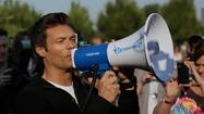 Ryan Seacrest, 'American Idol' auditions hit Chicago