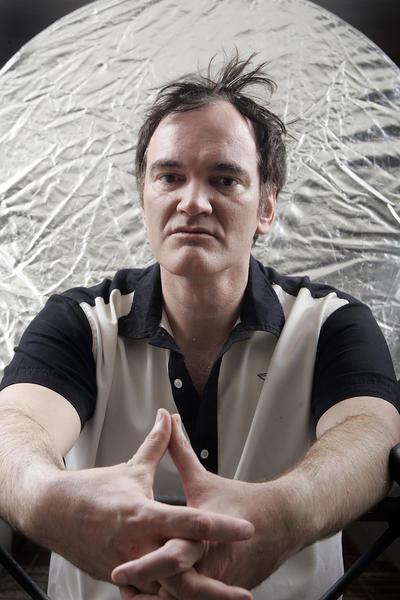 Guest judge: Filmmaker Quentin Tarantino was on the show as a mentor and guest judge in Season 3.