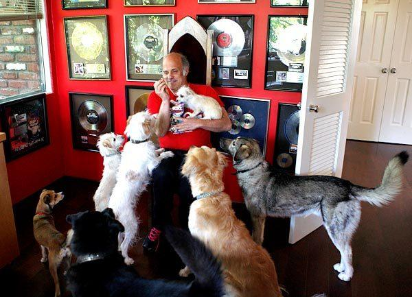 "Rick Browde, a retired record producer and an animal rescuer, is surrounded by adopted pets and foster dogs at home in Beverly Hills. When he first met Sid, he thought, ""Who is going to want a dog that looks like this?"" Then he began working the phones."